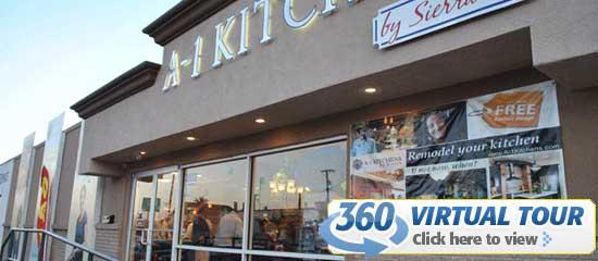 Kitchen Showroom 3012 E Yandell El Paso Tx