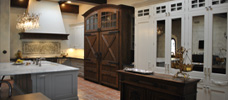 kitchen cabinets in El Paso & Las Cruces, NM