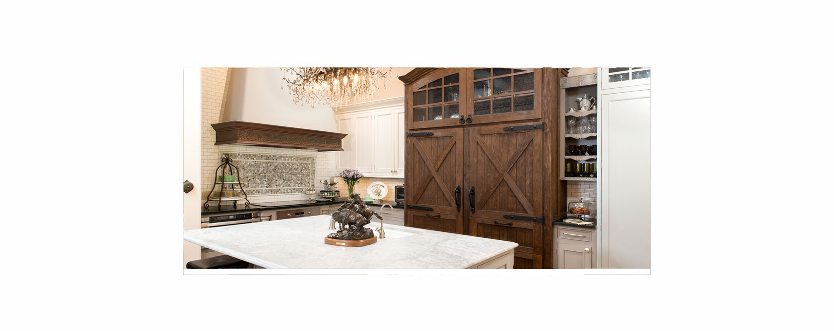 kitchen cabinets in El Paso